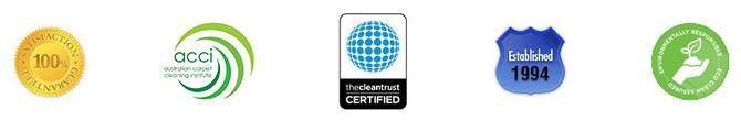 Guarantees & Certifications